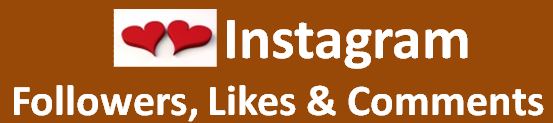 Instagram Marketing - Instagram Followers 追蹤者 Likes 購買專門店!